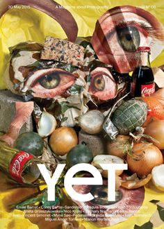 YET magazine 08 about the borders between photography and art BUY IT HERE Art direction and graphic design by Nicolas Polli Image: Sheida Soleimani Iranian American, Iranian Art, State Art, Contemporary Art, Graphic Design, Fine Art, This Or That Questions, Prints, Photography
