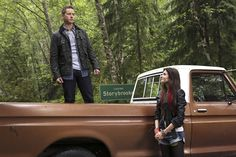 """ONCE UPON A TIME - """"We Are Both"""" - Preview Photos"""
