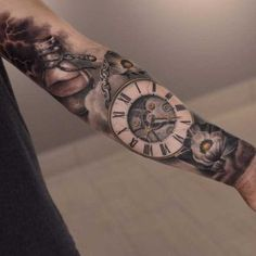 These Incredible Hyper-Realistic Tattoos Will Amaze You • Page 10 of 11 • BoredBug