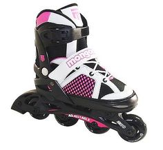 Mongoose Girls Inline Skates Large