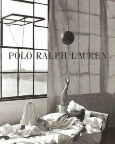 Love Ralph Lauren ads
