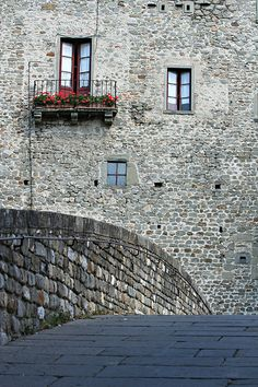 Toscana Pontremoli MS - Ponte Cesare Batisti #TuscanyAgriturismoGiratola