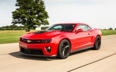The 2015 Chevrolet Camaro ZL, Redefining The Modern Technologically Advanced Muscle Car