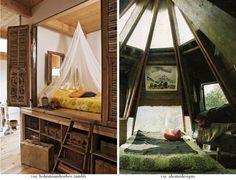 Bohemian Chic Interior Design | Interior Decoration | Interior Design Style
