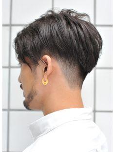 エイチエムヘアー 池袋店(H M hair) 2ブロックミディ
