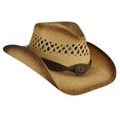 Eddy Bros. Cyril Western Hat