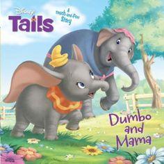 Dumbo and Mama