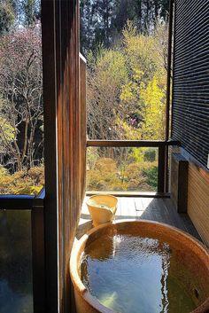 Nikko's Top 12 Onsen Ryokans And Hotels