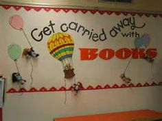 library bulletin boards - Yahoo! Image Search Results