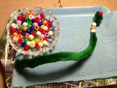 Very hungry caterpillar, The Very Hungry Caterpillar Activities, Hungry Caterpillar Party, Bug Crafts, Preschool Crafts, Construction Birthday Parties, Construction Party, Lalaloopsy Party, Busy Boxes, Farm Birthday