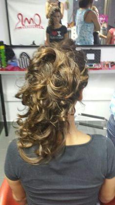 Peinado griego