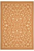 Love this simple traditional design and heard good things about it. Manor Area Rug - Area Rugs - Outdoor Rugs | HomeDecorators.com