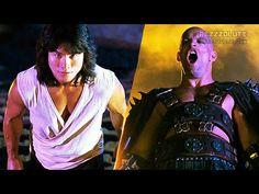 Brian Thompson, Liu Kang, John R, Mortal Kombat, Robin, Youtube, European Robin, Robins, Youtubers