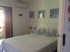 Nice bedroom in Paraty with expetacular view - Casas en alquiler en Paraty, Río de Janeiro, Brasil