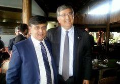 JORNAL REGIONAL EXPRESS: Embaixador da Índia no Brasil confirma interesse d...