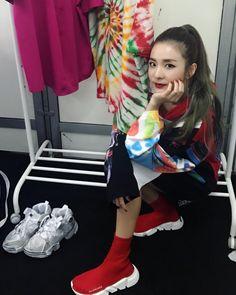 Sandara 2ne1, Sandara Park, Kpop Girl Groups, Korean Girl Groups, Kpop Girls, 2ne1 Dara, Never Say Goodbye, Wattpad, Press Photo