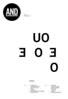 AND ISSUE 2 by benlongden | Newspaper Club