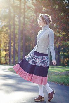 https://flic.kr/p/q6Ze39 | Outfit // Fall Turban