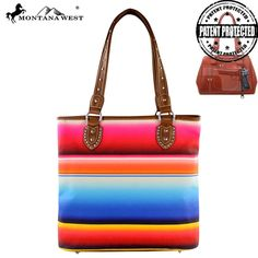 MW310G-8281 Montana West Serape Concealed Carry Handbag Free Shipping On All Orders Over $79 #MontanaWest #ConcealedCarryPurses #unspokenfashion #fashion #onlineshopping #boutique #stylish #trending #clothing #shoes