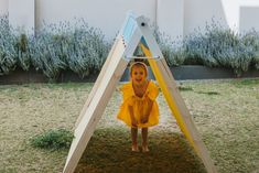 Kids Play Tent Large
