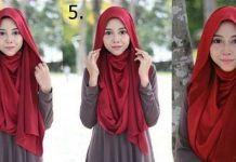Tuto Hijab mode : 45 Façons Originales de Porter un Hijab