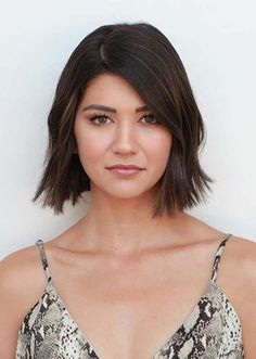Awesome Short Bob Haircuts for Women in Year 2020 Bob Haircuts 2017, Best Bob Haircuts, Blonde Haircuts, Bob Haircuts For Women, Hairstyles Haircuts, Women In Years, Bob Cuts, Haircut Styles, Hair Looks