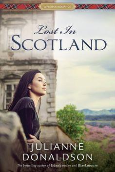 Lost in Scotland by Julianne Donaldson | November 2016