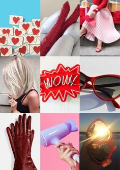 Clover Totally Spies aesthetic inspiration