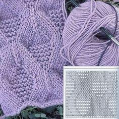 Figure Eights Knitting Stitch - Knitting Kingdom, Figure Eights Knitting Stitch. Aran Knitting Patterns, Knitting Designs, Knit Patterns, Knitting Projects, Stitch Patterns, Lace Knitting Stitches, Crochet Patterns For Beginners, Knitting For Beginners, Crochet Hooks