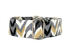 Fun and funky martingale collar