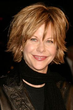 Meg Ryan, The 10 Most Requested Hairstyles of All Time