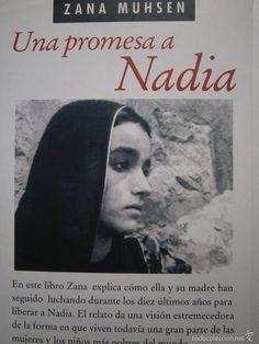 UNA PROMESA A NADIA Zana Muhsen - Circulo de Lectores 2000 - Foto 1
