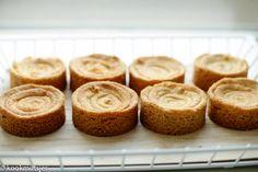 Cake Cookies, Cupcake Cakes, Bake My Cake, Mini Tart, New Cake, High Tea, Fudge, Sweet Recipes, Sweet Treats