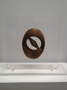 Naum Gabo at the Anely Juda Gallery @  #chicagoartexpo