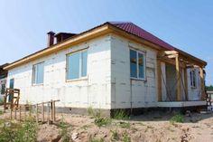 Почти 1 200 жителям Сахалинской области бесплатно предоставлены земельные участки под строительство дома. Это 56% от числа граждан, включенных в реестр. Из них строиться начали только 59 семей. #многодетные #земля #строительство #указ президента #Сахалинская область