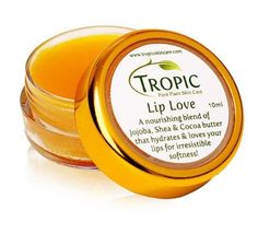 Aromas of lemon,sweet orange, and peppermint! Moistens and hydrates not just lips, but nails, cuticles and heels! Cracked Skin, Cruelty Free Makeup, Natural Skin Care, Natural Beauty, Cocoa Butter, Lip Balm, Peppermint, Bath And Body, Tropical