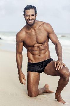 LO AMO #Hot #Men #Sexy || Ay, este cabrón no tiene desperdicio...