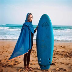 Portrait of Humanity: Surfing Iran – British Journal of Photography Female Surfers, British Journal Of Photography, Iranian Women, Global Citizen, Magnum Photos, Muslim Women, The Guardian, Scandal, Scrappy Quilts