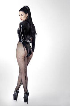 Sister Sinister  Photo: Marcus Gunnarsson