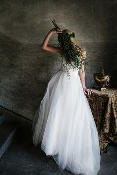the BRIDE | www.redijus.com