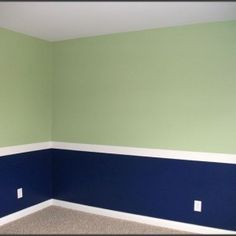 Paint - looks great but green is wrong color