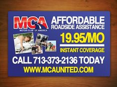 Want to learn what is actually being used to market Motor Club of America online? Then check out what has been used over a couple of years to catapult several MCA websites into pure capital. http://www.jermainepleas.com/