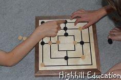 Highhill Homeschool.....educational activities