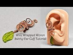 Free Video Tutorials – Wire Jewelry Tutorials