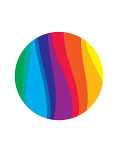 Instead of using a gradient, it may be wise to actually separate color sections. This way, you won't run into the printing issues that you currently have with the DEI logo.