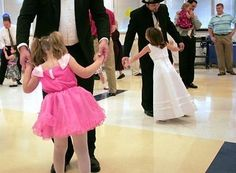 Itty Bitty Prom at Morningside Atlanta, Georgia  #Kids #Events