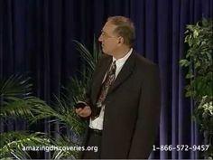 Kosti v skalach - Prof. Dr. Walter Veith