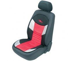 Sitzaufleger Patrese rot Gaming Chair, Baby Car Seats, Textiles, Children, Furniture, Shopping, Home Decor, Autos, Red