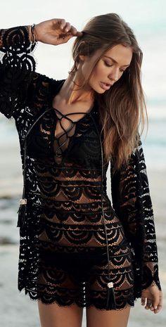 Vestidito playa