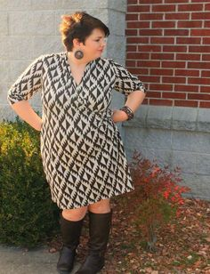 Trendy Plus Size Clothing For Women 2015 depicts the acceptance the society is showing for the plus size women